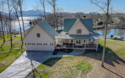 Hiawassee Single Family Home For Sale: 97 Julius Way