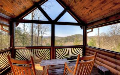 Blue Ridge Single Family Home For Sale: 98 Aries Lane