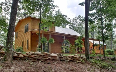 Murphy Single Family Home For Sale: 311 Treehouse Trail