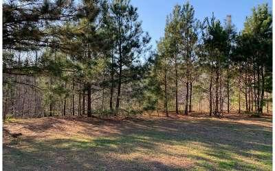 Jasper Residential Lots & Land For Sale: Lot 149 Moorings Run