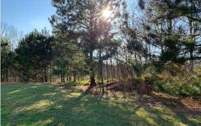 Jasper Residential Lots & Land For Sale: Lot 148 Moorings Run