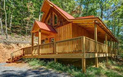 Murphy Single Family Home For Sale: Copper Mountain