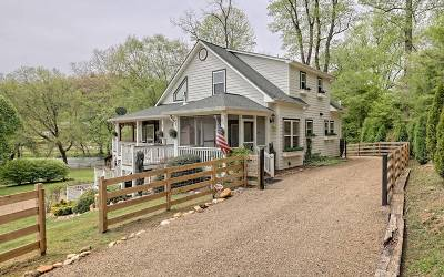 Hayesville Single Family Home For Sale: 251 Laurel Creek Lane