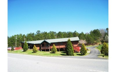 Murphy Single Family Home For Sale: 905 Nc Hwy 60