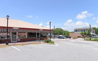 Union County Commercial For Sale: 32a Town Sq