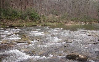 Jasper Residential Lots & Land For Sale: 1 Rushing Waters Ct
