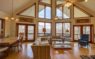 Brasstown Single Family Home For Sale: 73 Fox Hunter Trail