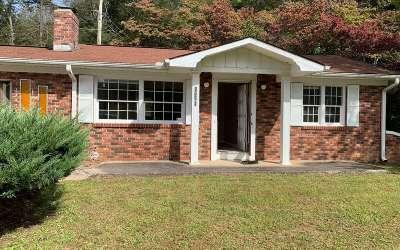 Cherokee County Single Family Home For Sale: 21 Sawyers Cove
