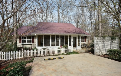 Blairsville Single Family Home For Sale: 17 Ellen Dr