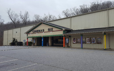 Young Harris Commercial For Sale: 1159 Jack Dayton Circle