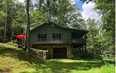 Fannin County Single Family Home For Sale: 2722 Daves Rd