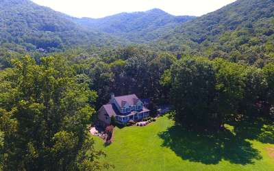 Hayesville Single Family Home For Sale: 299 Old Homestead Lane