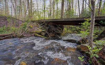 Hayesville Residential Lots & Land For Sale: Stoney Brook Trail