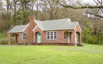 Hiawassee Single Family Home For Sale: 214 Bell Street