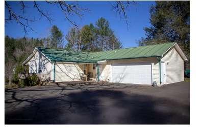 Cherokee County Single Family Home For Sale: 149 Dillard Road