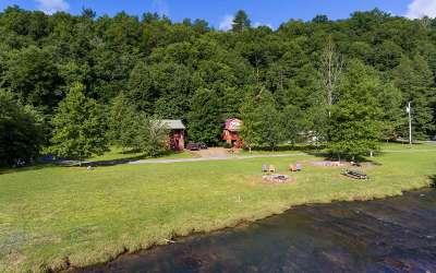 Cherokee County Single Family Home For Sale: 363 Granite Lane