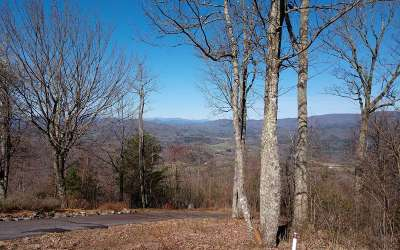 Hayesville Residential Lots & Land For Sale: 35 Double Knobs