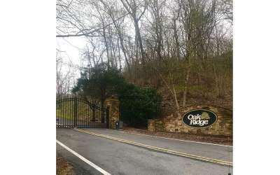Jasper Residential Lots & Land For Sale: Lot 1 Oakridge (5.01 Ac)