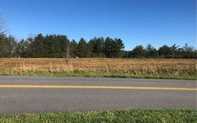 Residential Lots & Land For Sale: Windy Ridge