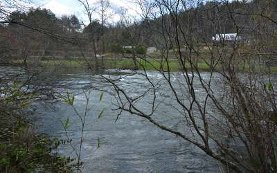 Residential Lots & Land For Sale: North Toccoa River R