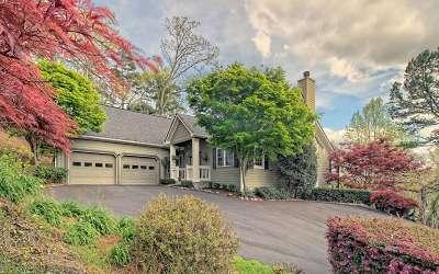 Rabun County Single Family Home For Sale: 817 Lancelot Loop