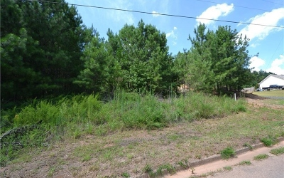 Jasper Residential Lots & Land For Sale: Edgehill Place