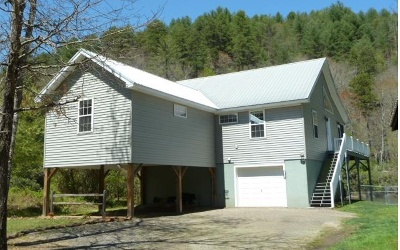 Cherokee County Single Family Home For Sale: 2223 Die Bend