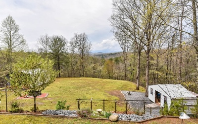 Mineral Bluff Single Family Home For Sale: 372 Harper Valley Rd