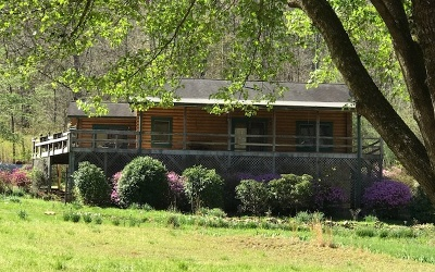Union County Single Family Home For Sale: 165 Deer Valley Road