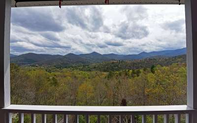 Hiawassee Single Family Home For Sale: 1900 Ivy Mountain Road