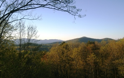 Mineral Bluff Residential Lots & Land For Sale: Trt 1 Cinnamon Bear Rd