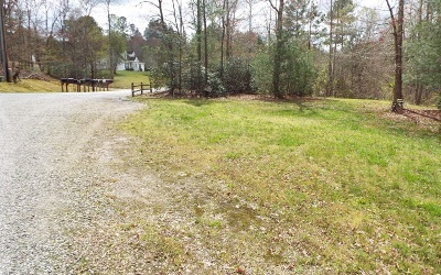 Murphy Residential Lots & Land For Sale: 251 Emerald Downs Drive
