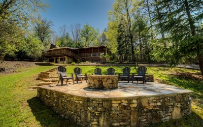 Blairsville Single Family Home For Sale: 281 Jackson Rd