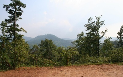 Hayesville Residential Lots & Land For Sale: Lot 6 Pounding Mill Overlo