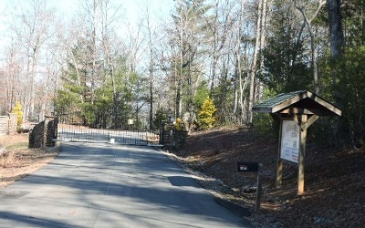 Murphy Residential Lots & Land For Sale: Lt 31 Hideaway Hills