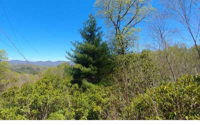 Marble Residential Lots & Land For Sale: 88 & 88a Mountain Ivy Ln