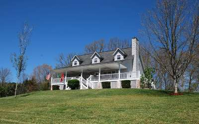 Hayesville Single Family Home For Sale: 84 Winding Lane