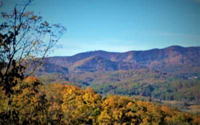 Mineral Bluff Residential Lots & Land For Sale: Lot97 Pontoosuc Trail