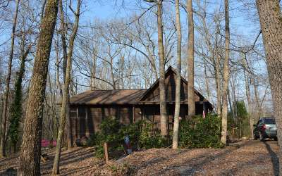 Hayesville Single Family Home For Sale: 147 McCracken Point