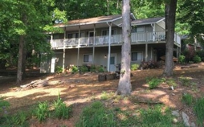 Hayesville Single Family Home For Sale: 134 Lakeshore Drive