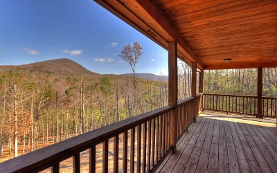 Ellijay Single Family Home For Sale: 22+ac Old Bucktown Road