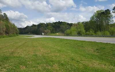 Murphy Residential Lots & Land For Sale: Lt.96 Hwy 64 Family Church