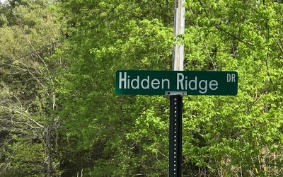 Residential Lots & Land For Sale: Lot 8 Hidden Ridge