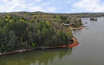 Blairsville Residential Lots & Land For Sale: 1.5ac Medee Dr.