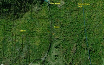 Hayesville Residential Lots & Land For Sale: Low Gap Rd