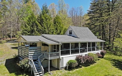 Blairsville Single Family Home For Sale: 34 Silver Dollar Lane