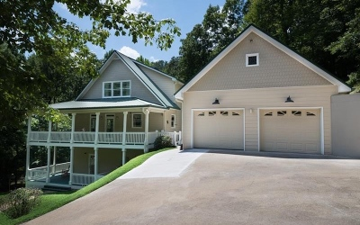 Pickens County Single Family Home For Sale: 1549 Mountain Creek Hollo