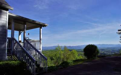 Murphy Single Family Home For Sale: 310 Rocky Gap Rd.