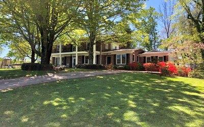 Blue Ridge Single Family Home For Sale: 94 Chastain Street