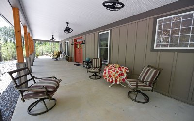 Blairsville Single Family Home For Sale: 494 Deyton Dr